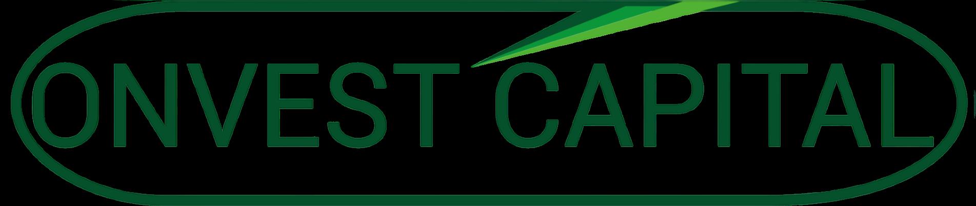 Onvest Capital Logo Transparent
